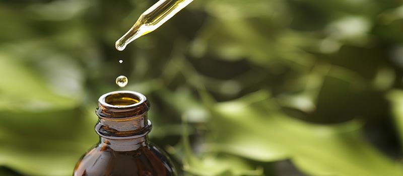Teebaumoel gegen Nagelpilz