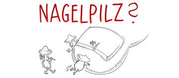 Ratgeber-Film Nagelpilz